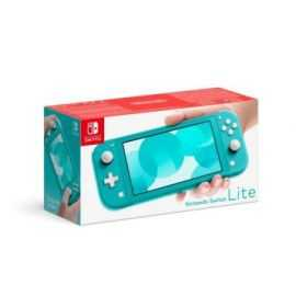 Nintendo Switch Lite EU Grå