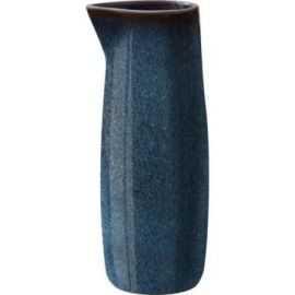 BITZ Mælkekande 0,5 L mørkeblå/sort