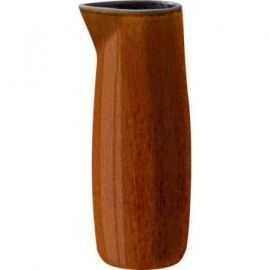 BITZ Mælkekande 0,5 L amber/sort