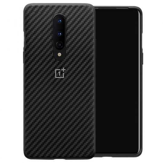 OnePlus 8 Karbon Bumper Case