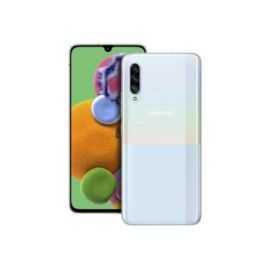Puro Samsung A90 transparent cover