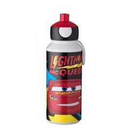 Drikkeflaske Pop-up Cars 400ml