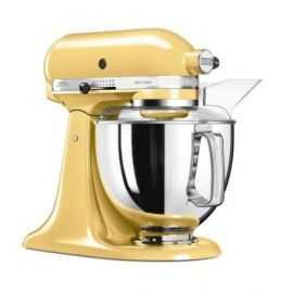 KicthenAid Artisan Køkkenmaskine 4,8+3L gul