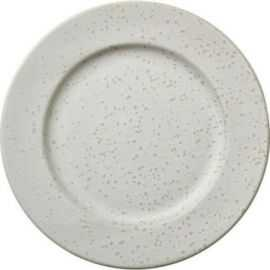 BITZ Middagstallerken D27 cm mat creme