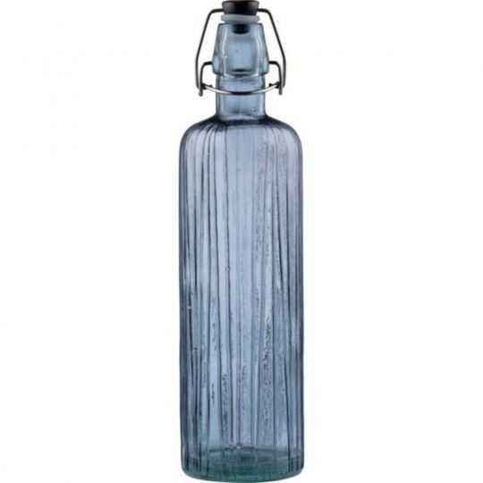 BITZ Kusintha Vandflaske 0,75L blå