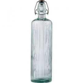 BITZ Kusintha Vandflaske 1,2 L grøn