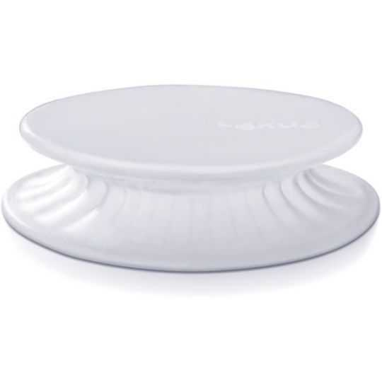 LÉKUÉ Stretch Top Silikone 15 cm hvid
