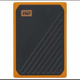 WD My Passport SSD 1TB USB 3.0