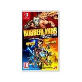 NS: Borderlands Legendary Collection