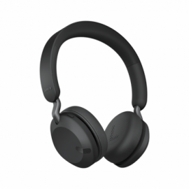 Jabra Elite 45h Trådl On-Ear