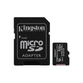 Kingston 512GB micSDHC C Select