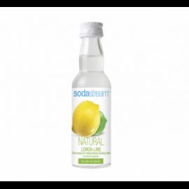 SodaStream lemon lime frugtdråber