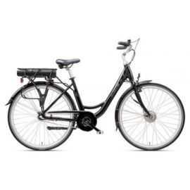 Elcykel dame E-go2 36V-8.8Ah 3-gear
