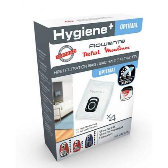 Hygiene+ OPTIMAL bags til VO6371NA