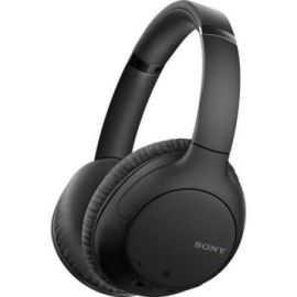 Sony WH-CH710 BT On-Ear Sort