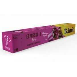 Belmio Forte Nespresso kapsler