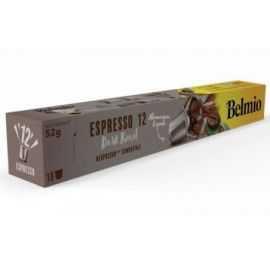 Belmio Dark Roast kapsler