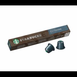 Starbucks Espresso Roast Nespr.kapsler