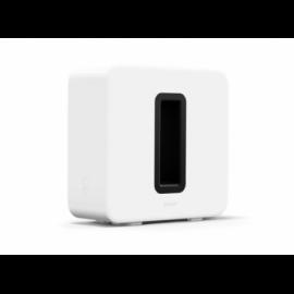Sonos Sub Gen 3 subwoofer hvid