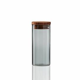 Raw Mini smoke Opbevaring m/låg, h11cm