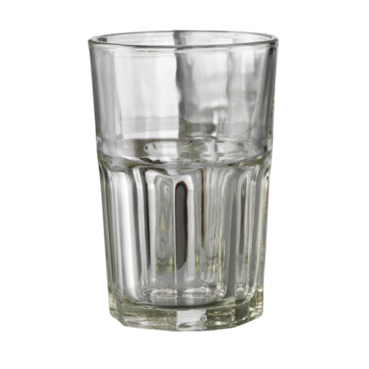 Granit Cafeglas 36 cl 6 stk.