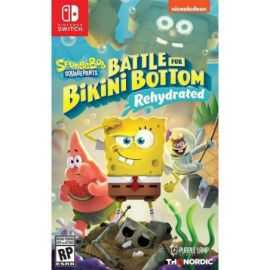 NS:Spongebob SquarePants: Battle for Bikini Bottom