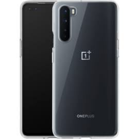 ONEPLUS NORD Clear Bumper Cover