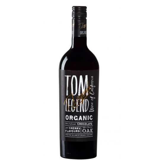TOM LEGEND ORGANIC