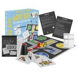 Barbo Toys - Game Box