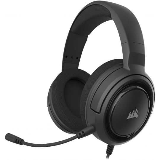 Corsair HS45 headset 7.1 surround