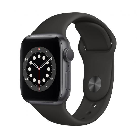 Apple Watch Series 6 40mm space grey