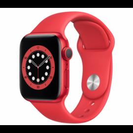 Apple Watch Series 6 40mm Pr. RED