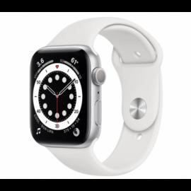 Apple Watch Series 6 GPS, 44mm Silver