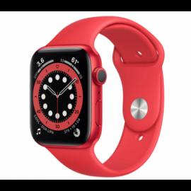 Apple Watch Series 6 GPS, 44mm P. RED