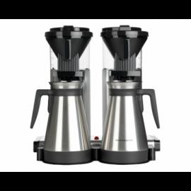 Moccamaster Double kaffemaskine CDG T20