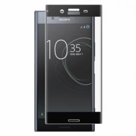 SonyXperiaXA1,CurvedGlass, Black