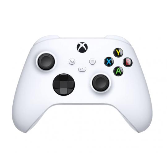 Microsoft Xbox controller Hvid