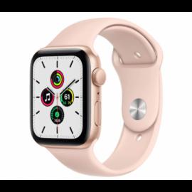 Apple Watch SE GPS, 44mm Gold Alu