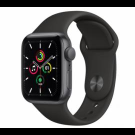 Apple Watch SE GPS, 40mm Space Gray
