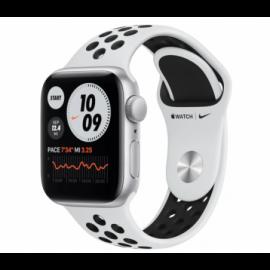 Apple Watch Nike SE GPS 40mm Silver