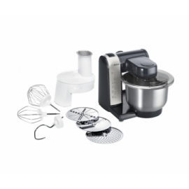 Bosch MUM4 køkkenmaskine sort