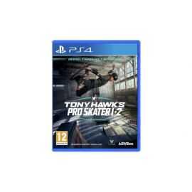 PS4: Tony Hawk's Pro Skater 1+2