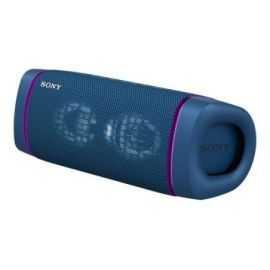 Sony SRS-XB33 BT-speaker Blå