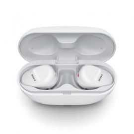 Sony WF-SP800N  in-ear Hvid