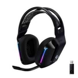 Logitech G733 LIGHTSPEED headset sort