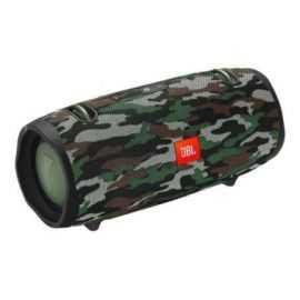 JBL Xtreme 2 Camo BT Speaker