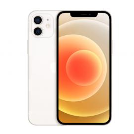 iPhone 12 5G 256GB Hvid