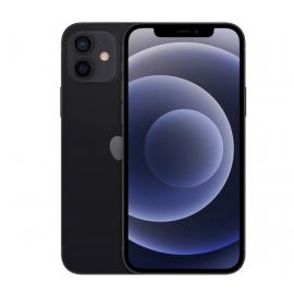 iPhone 12 5G 128GB Sort
