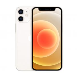 iPhone 12 Mini 5G 128GB Hvid
