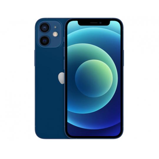 Forudbestil iPhone 12 Mini 5G 64GB Blå
